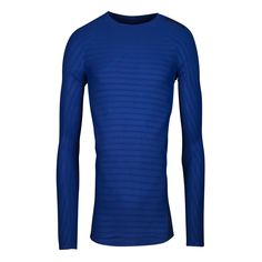 Adidas Alphaskin Base Мужская Кофта Mystery Ink от SportsTerritory