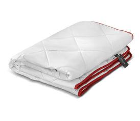 Акция на Одеяло демисезонное антиаллергенное MirSon 815 DeLuxe Eco-Soft 140х205 см от Podushka