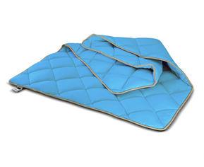 Акция на Детское зимнее антиаллергенное одеяло MirSon 831 Valentino Eco-Soft 110х140 см от Podushka