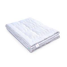 Акция на Детское зимнее антиаллергенное одеяло MirSon 0606 тенсель (modal) DeLuxe Hand made 110х140 см от Podushka