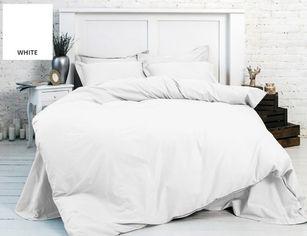 Акция на Детское постельное белье MirSon бязь White 11-2107 Детский комплект от Podushka