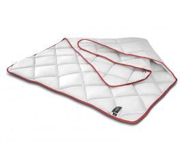 Акция на Одеяло зимнее антиаллергенное MirSon 665 DeLuxe с эвкалиптом 220х240 см вес 2160 г от Podushka