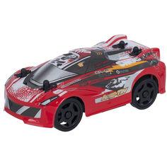 Акция на Машинка радиоуправляемая Race Tin Red YW253101 от Podushka
