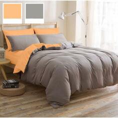 Акция на Детский комплект постельного белья MirSon бязь Erminia 13-1027+16-5803 Детский комплект от Podushka
