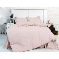 Акция на Комплект постельного белья MirSon бязь 11-2409 Elma Семейный комплект от Podushka