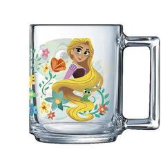 Чашка детская ОСЗ Disney Рапунцель 250 мл N0193 ДЗ Рапунц кр от Podushka
