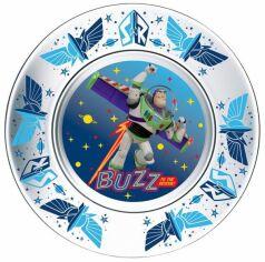 Тарелка детская ОСЗ Disney История игрушек 19.6 см 16с1914 4ДЗ ИсторИгр от Podushka