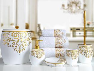 Набор Irya Flossy beyaz белый 5 предметов от Podushka