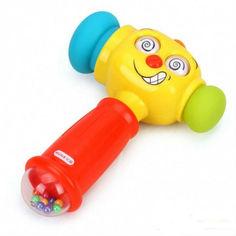 Игрушка Huile Toys Веселый молоток 00-00150359 от Podushka