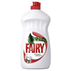 Акция на Жидкое средство для мытья посуды Fairy Ягодная свежесть 500 мл 5413149313934 от Podushka