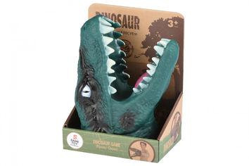 Игрушка-перчатка Same Toy Dino Animal Gloves Toys зеленый AK68622-1Ut2 от Podushka