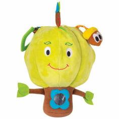Акция на Развивающая игрушка-подвеска Магический дуб Happy Snail ET17HS01PO от Podushka