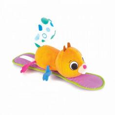 Игрушка с фиксатором Happy Snail Белка Хруми ET14HSK02HR от Podushka