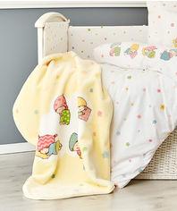 Плед детский Karaca Sleepers 100х120 см от Podushka