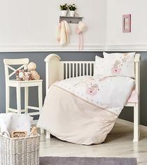 Детское постельное белье Karaca Pretty Детский комплект от Podushka