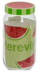 Банка Herevin Watermelon 1 л 140577-000 от Podushka