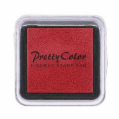 Акция на Краски для печатей goki Красный 15345G-4 от Podushka