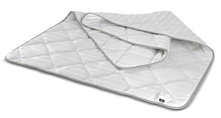 Одеяло детское демисезонное антиаллергенное MirSon Thinsulate Royal Pearl 084 110х140 см от Podushka