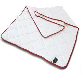 Акция на Детское демисезонное одеяло MirSon Тенсель (Modal) DeLuxe 0351 110х140 см от Podushka