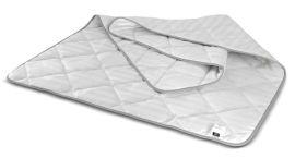 Акция на Одеяло демисезонное антиаллергенное MirSon Thinsulate Royal Pearl 084 140х205 см от Podushka