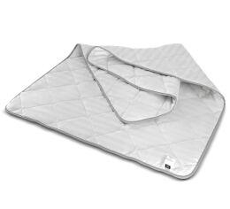 Акция на Одеяло антиаллергенное MirSon Thinsulate Royal Pearl летнее 083 220х240 см от Podushka