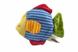Погремушка Рыбка с зеленым хвостом goki 65099G-4 от Podushka
