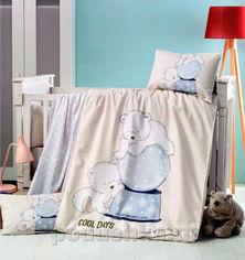 Детское постельное белье Victoria Frozen Детский комплект от Podushka