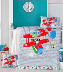 Акция на Детское постельное белье Lighthouse Flying Детский комплект от Podushka