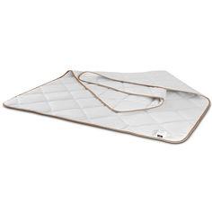 Одеяло детское демисезонное хлопковое Royal Pearl MirSon 097 демисезонное 110х140 см от Podushka
