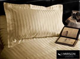 Акция на Элементы постельного белья MirSon Carmela сатин простынь 200х220 см от Podushka