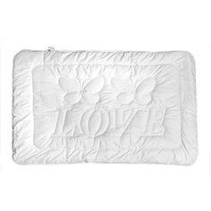 Одеяло антиаллергенное детское Royal LightHouse Тик 95х145 см вес 300 г. от Podushka