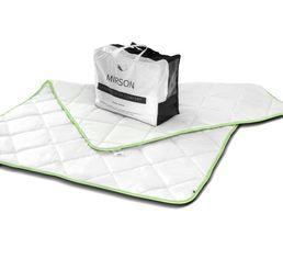 Одеяло детское антиаллергенное EcoSilk Деми Чехол микросатин 002 демисезонное 110х140 см вес 400 г. от Podushka