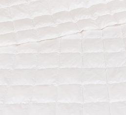 Акция на Одеяло детское пуховое демисезонное кассетное Raffaello пух 90% Премиум MirSon 051 демисезонное 110х140 см вес 525 г. от Podushka