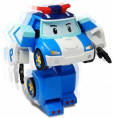 Робот трансформер Поли на радиоуправлении 31 см Robocar Poli 83090 от Podushka