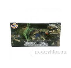 Игровой набор Мир динозавров HGL SV12182 от Podushka