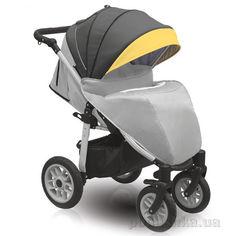Прогулочная коляска Camarelo EOS 02 92468 от Podushka
