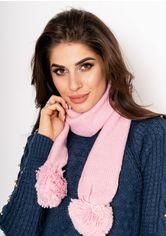 Шарфы, хомуты ISSA PLUS 7986  Universal розовый от Issaplus