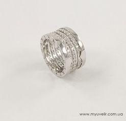 Кольцо от Мой Ювелир