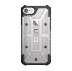 Акция на Чехол UAG для iPhone SE 2020/8/7/6S/6 Ice (Transparent) от MOYO