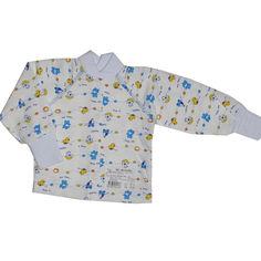 Кофта детская футер Витуся 0402001 74 от Podushka
