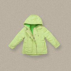 Куртка демисезонная для малышей Bembi КТ110 плащевка 92 от Podushka