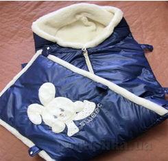 Конверт на меху для малыша Baby Life 16-16 от Podushka