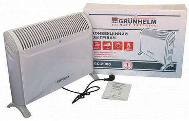 Grunhelm GC-2000 от Stylus