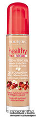 Сыворотка тональная витаминизированная Bourjois Healthy Mix Serum 30 мл 51 - Слоновая кость (3052503745121) от Rozetka