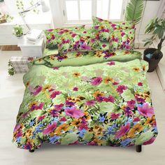 Комплект постельного белья MirSon Бязь 17-0020 Myriam 175х210 (2200001385016) от Rozetka