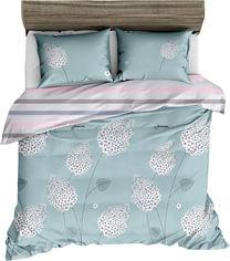 Комплект постельного белья MirSon Бязь 17-0012 Samanta 175х210 (2200001384934) от Rozetka