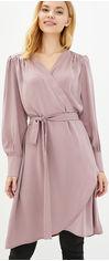 Платье Lilove 026-4 XL (48-50) Розовое (ROZ6400001640) от Rozetka
