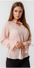 Блузка Lilove 019-1 M (44) Розовая (ROZ6400001868) от Rozetka