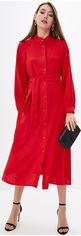 Платье Lilove 041-4 L (46-48) Красное (ROZ6400001755) от Rozetka