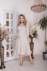 Платье Lilove 045-1 XL (48) Белое (ROZ6400001698) от Rozetka